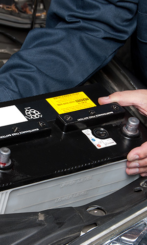 car batteries replacement in bromley
