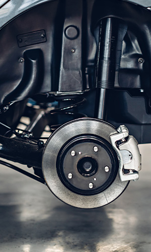 repair brakes in croydon
